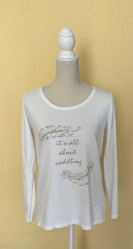 Gina Benotti Ernsting's Family Langarmshirt Größe 36/38