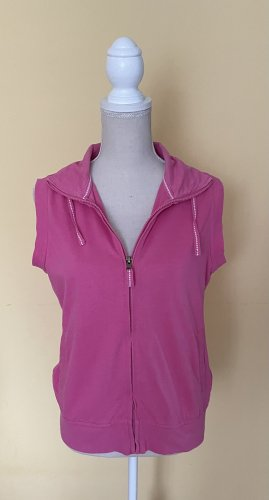 Gina Benotti Shirt Jacket pink