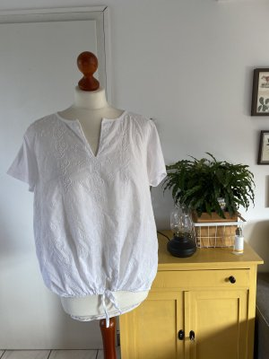 Gina Benotti Ernstings Family M 40 42 Basic Shirt Bluse