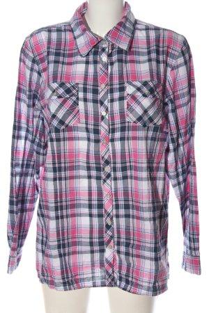 Gina Benotti Lumberjack Shirt check pattern casual look