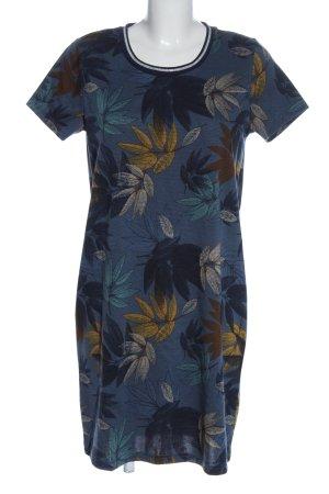 Gina Benotti Shortsleeve Dress allover print casual look