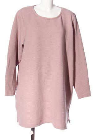 Gina Benotti Mini Dress pink casual look
