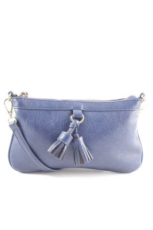 Gina Benotti Minitasche blau Casual-Look