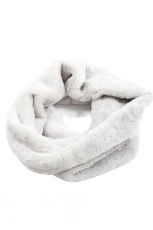 Gina Benotti Tubesjaal wit casual uitstraling