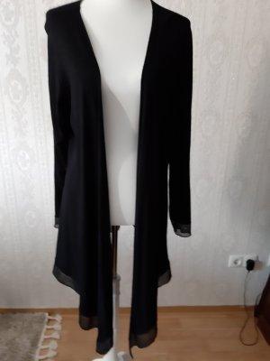 Gina Benotti Giacca-camicia nero