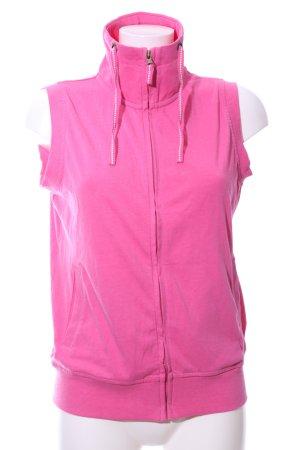 Gina Benotti Sportweste pink sportlicher Stil