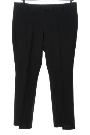 Gina Benotti Spodnie materiałowe czarny W stylu casual