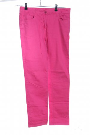 Gina Benotti Straight-Leg Jeans pink Casual-Look