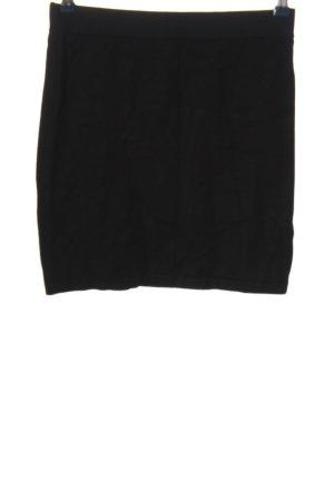 Gina Benotti Knitted Skirt black casual look