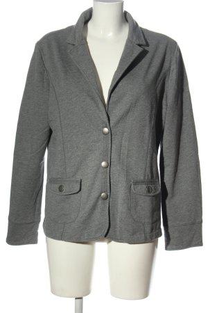Gina Benotti Sweat Jacket light grey casual look