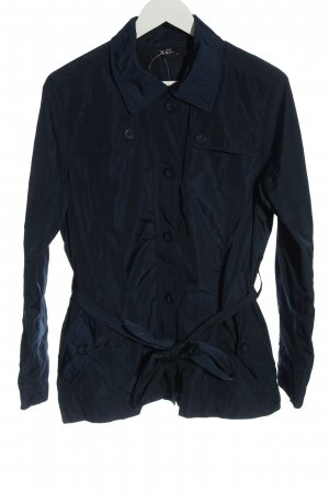 Gina Benotti Between-Seasons Jacket blue casual look