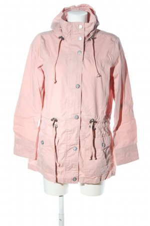 Gina Benotti Übergangsjacke pink Casual-Look
