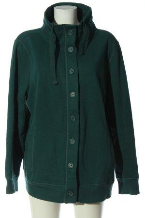 Gina Benotti Between-Seasons Jacket green casual look