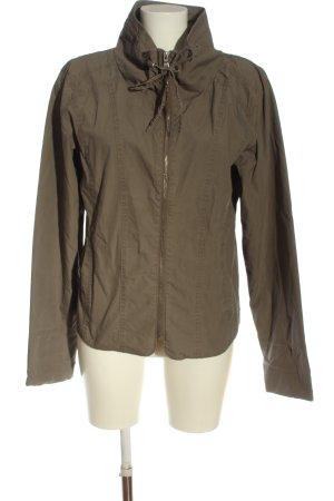 Gina Benotti Between-Seasons Jacket khaki casual look