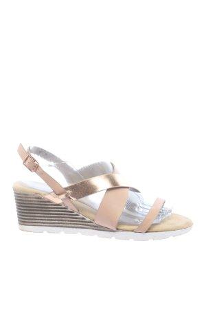 Gina Benotti Wedges Sandaletten