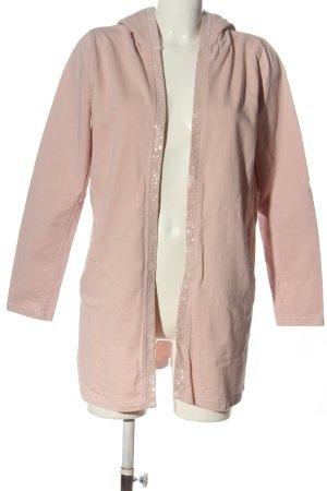 Gina Cardigan pink Casual-Look