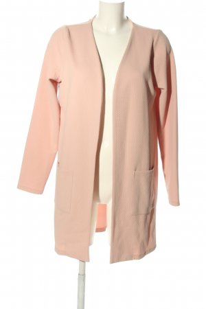 Gina Cardigan pink Casual-Look