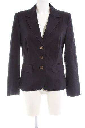 Gina Donna Kurz-Blazer lila Business-Look
