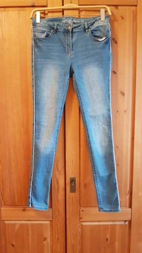 Gina Jeans