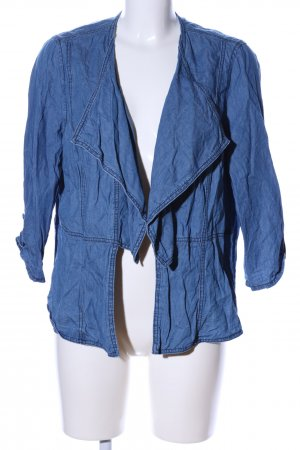 Gina Laura Cardigan blau Casual-Look