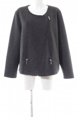 Gina Laura Cardigan hellgrau Casual-Look