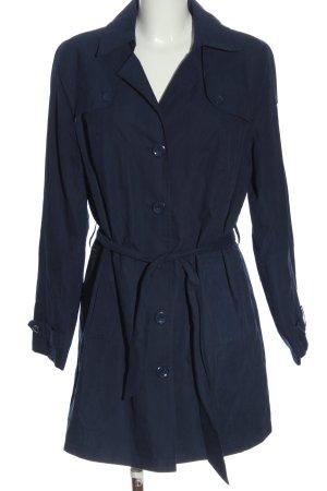 Gina Laura Prochowiec niebieski W stylu casual