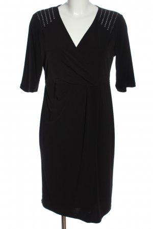 Gina Laura Empire Dress black elegant