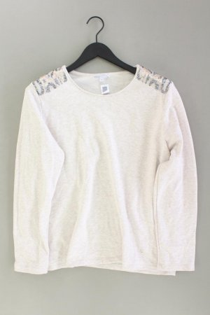 Gina Laura Oversized Sweater multicolored cotton
