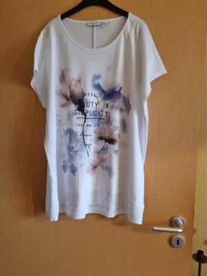 Gina Laura Shirt Tunic multicolored