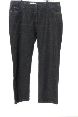 Gina Laura Straight-Leg Jeans