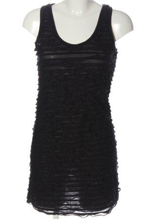 Gina Mini Dress black casual look