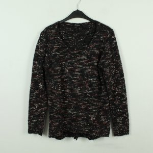 Gina Knitted Sweater multicolored