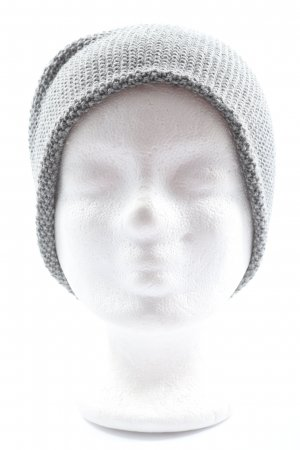 Gina Knitted Hat light grey casual look