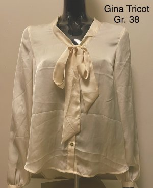 Gina Tricot Long Sleeve Blouse pink