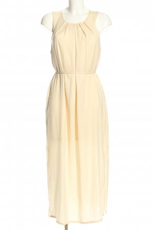 Gina Tricot Blusenkleid creme Casual-Look