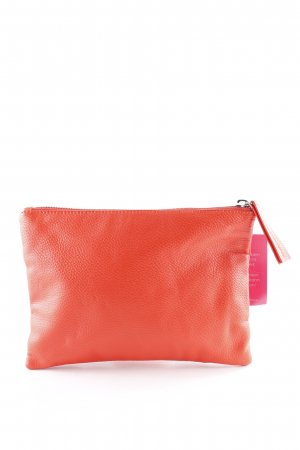 Gina Tricot Clutch neonorange Casual-Look