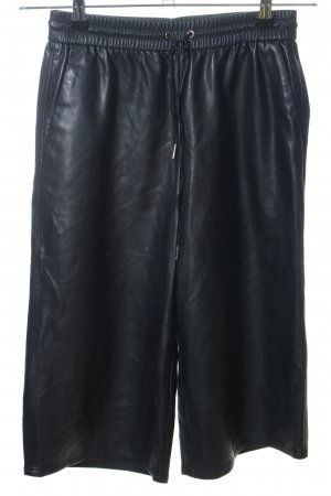 Gina Tricot Culottes schwarz Casual-Look