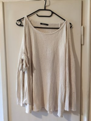 Gina Tricot Cut-out Pullover