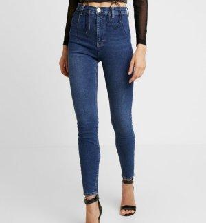 Gina Tricot Highwaist Skinny Jeans