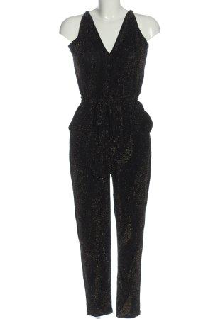Gina Tricot Jumpsuit black elegant
