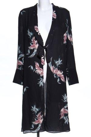 Gina Tricot Kimono imprimé allover style décontracté