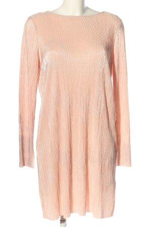 Gina Tricot Langarmkleid pink Elegant