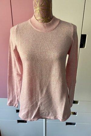 Gina Tricot Pullover rosa Größe XS