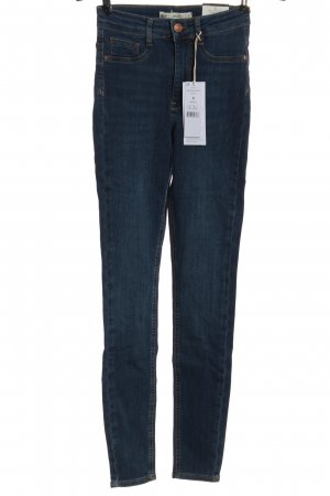 Gina Tricot Tube Jeans blue casual look