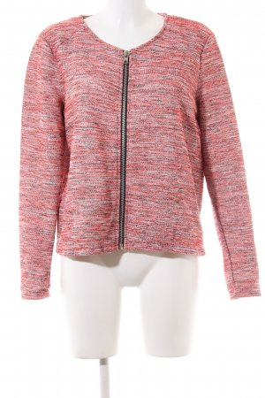Gina Tricot Shirtjacke meliert Casual-Look