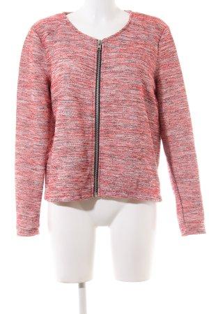 Gina Tricot Shirt Jacket flecked casual look
