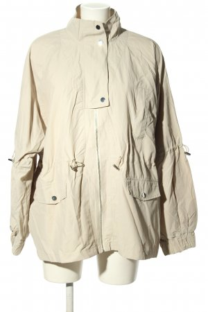 Gina Tricot Softshell Jacket natural white casual look