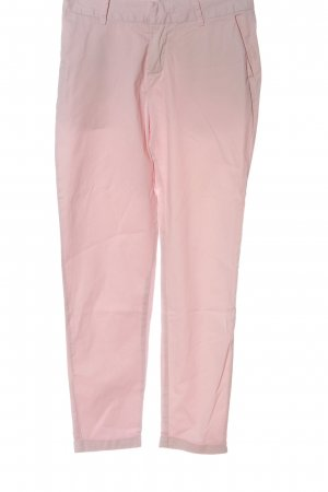 Gina Tricot Stoffhose pink Casual-Look