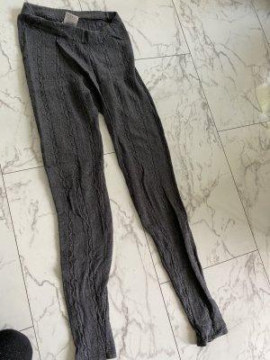 Zero Leggings black