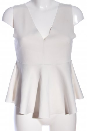 GinaTricot ärmellose Bluse